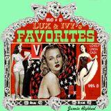 LUX & IVY's FAVORİTES Vol 8