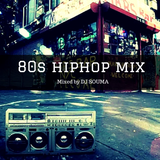 80's HIPHOP MIX