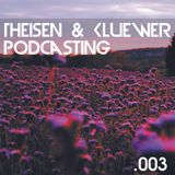 TK Podcast.003 Tech House Dezember'11
