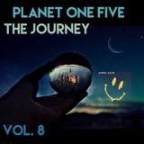 THE JOURNEY VOL. 8 PLANET ONE FIVE