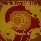 Soulful French Touch Mix Show - 2016-11-11