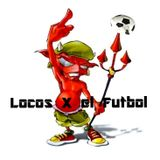 57-Locos por el fútbol domingo 29-09-13