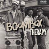 BAG Radio - Boombox Therapy with Nikki Stylus, Sun 2pm - 4pm (09.06.19)