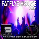 FatFlys House Podcast #181. The Saturday Essentials.