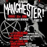K Super - Fright Night Radio |21.06.19 | Pre Certain Sounds - FNR Event Session