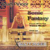 Matt Pincer - Sonic Fantasy 049