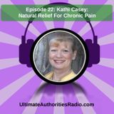 Kathi Casey-Natural Chronic Pain Relief