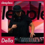Della • Sleepless