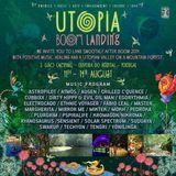 AstroPilot - Live at Utopia Boom Landing