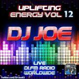 DJ Joe - Uplifting Energy Vol 12 (DI.FM Radio)