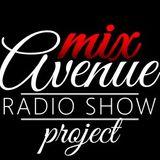 Mix Avenue Radio Show  Part4 (28/6/2018)