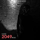 Riksön - 2049 (ONESUN Mix)