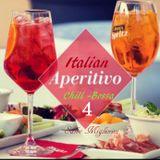Italian Aperitivo Chill Out / Bossa vol.4