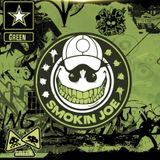August,Sept,October Promos ( Smokin Joe Records Green) Mixed By Icee1
