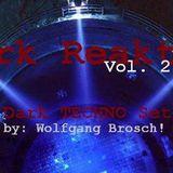 Dark Reaktor Vol. 2 142Bpm By Wolfgang Brosch 12.12.14