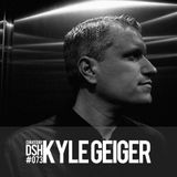 Curated by DSH #073: Kyle Geiger | Deep Space Helsinki