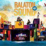 Jay Lumen - Live @ Balaton Sound 2016 - 10.07.2016