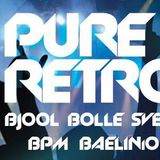 dj Biool @ Pure Retro 10-12-2016