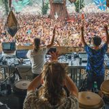 LOUD live @ Ozora Festival 2015 - Full Set