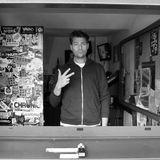 Rhythm Connection w/ Guest Axel Bowman - 17th April 2014