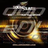 dopeN L -Netherlands - Miller Soundclash