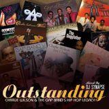 DJ Synapse Outstanding - Charlie Wilson Legacy Mixtape