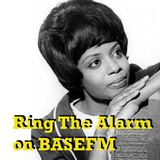 Ring The Alarm with Peter Mac on Base FM, March 31, 2018