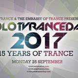 Lynum @ Solotrance Day 2017 (Tribute to Year 2011)