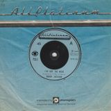 Nick Marshall UK Soul 45s: The All Platinum label