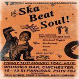 30/07/15 Ska-Beat-Soul @ www.chisoulradio.com