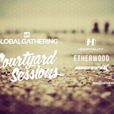 Etherwood - Live at Global Gathering Courtyard Sessions, DJ Mag TV HQ - 28-Jun-2014