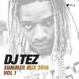 SUMMER MIX VOL 1 (2016)