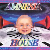Ramos @ Amnesia House : Southern Smile 09/09/94
