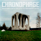 Chronophage 22 - 1.7.2018 - Swintronix - Freeform Portland