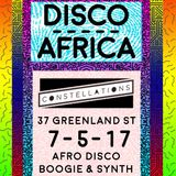 Disco Africa (Liverpool) May 2017 Part 2