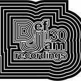 30 Years of Def Jam Mixtape