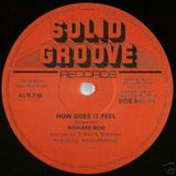 Dave Gordon - Solid Groove - Spring 2012