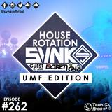 House Rotation EP #262