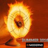 DJ MODERNO SUMMER 2016