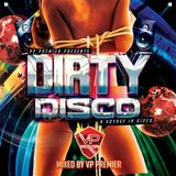 Dirty Disco Full CD