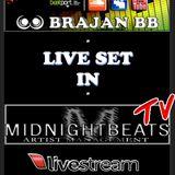 BRAJAN BB - MidnightBeatsTV - 12-04-2012