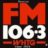 WHTG Reunion June 24, 2018 part 1