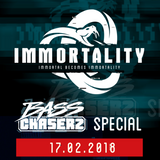 Lecheros - Immortality Dj Contest Bass Chaserz