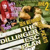 Ipek's Wytching Hour Interview with Greg & Ben of The Dillinger Escape Plan