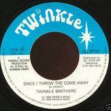 Reggae Heaven (K2K Radio) 4/3/16