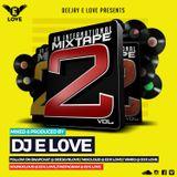 An International Mixtape Vol 2 By Dj E Love {2016}