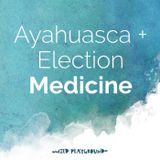 026: Ayahuasca and Chaos - Election Medicine