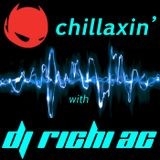 when in doubt always put a conga - episode 11 Chillaxin' with Dj Richi AC