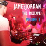 jamesjordan the mixtape vol1