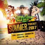 PODCAST SUMMER 2017